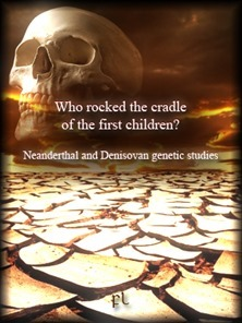 Who rocked the cradle of the first children Cover