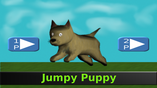Jumpy Puppy