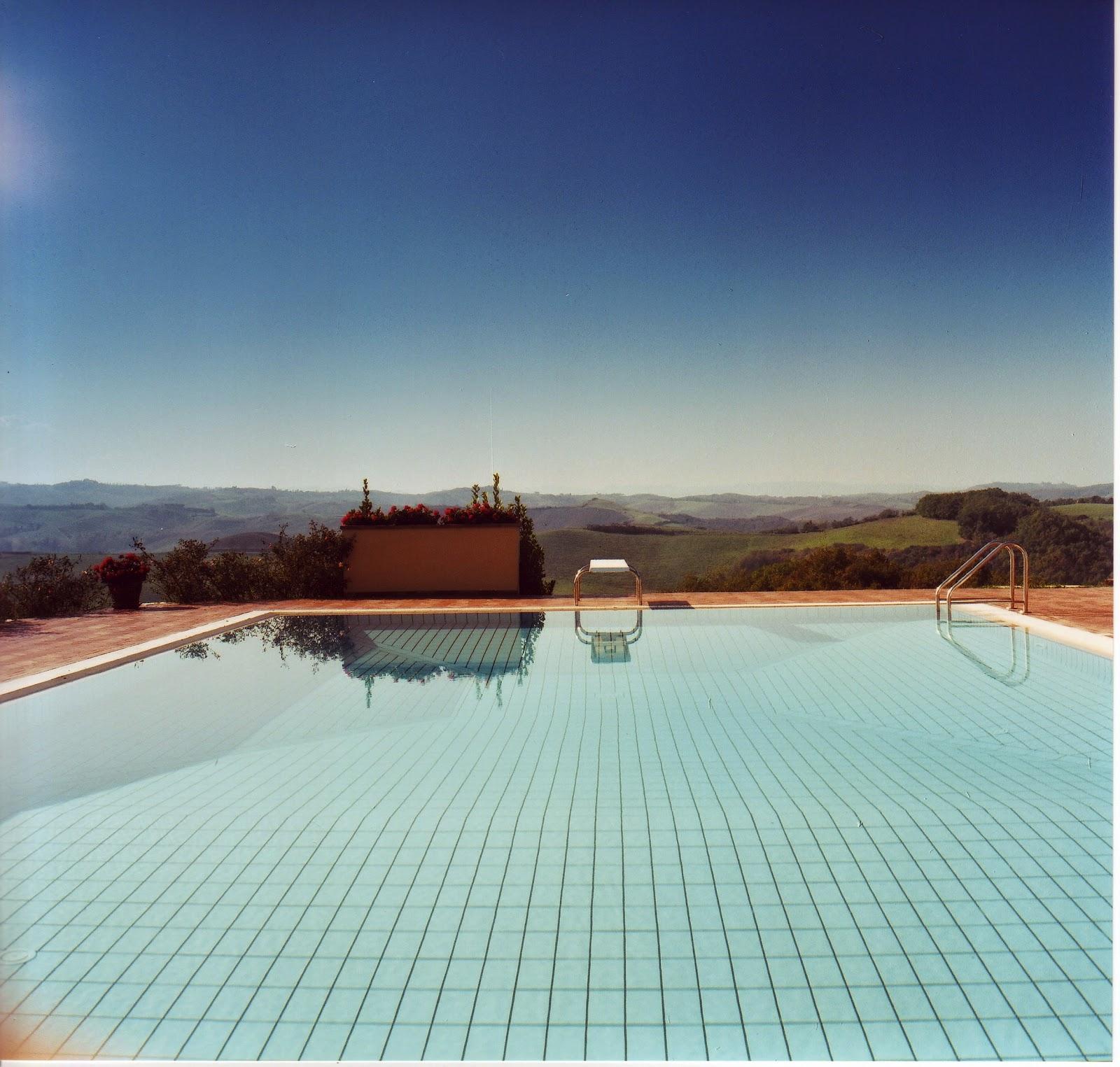 Villa il Guercino_Montaione_2