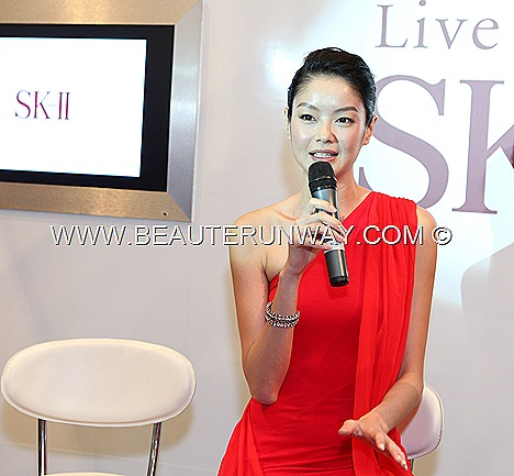 SK-II FACIAL TREATMENT ESSENCE MASK NEW  BRAND AMBASSADOR SHEILA SIM Skin signature eye cream   Cellumination Essence mask LXP Ultimate Revival 3D refining face mask