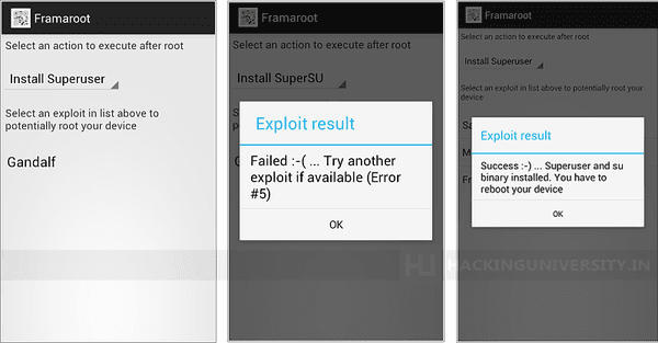 framaroot-android-rooting-application