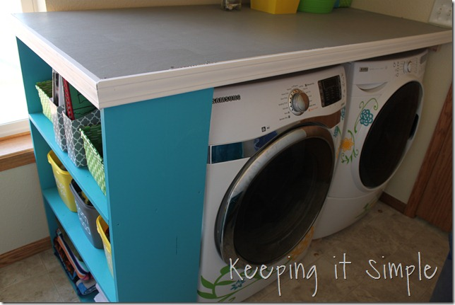 laundry room makeover (10)