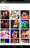 Screenshot of virtualnights - Partys, Fotos