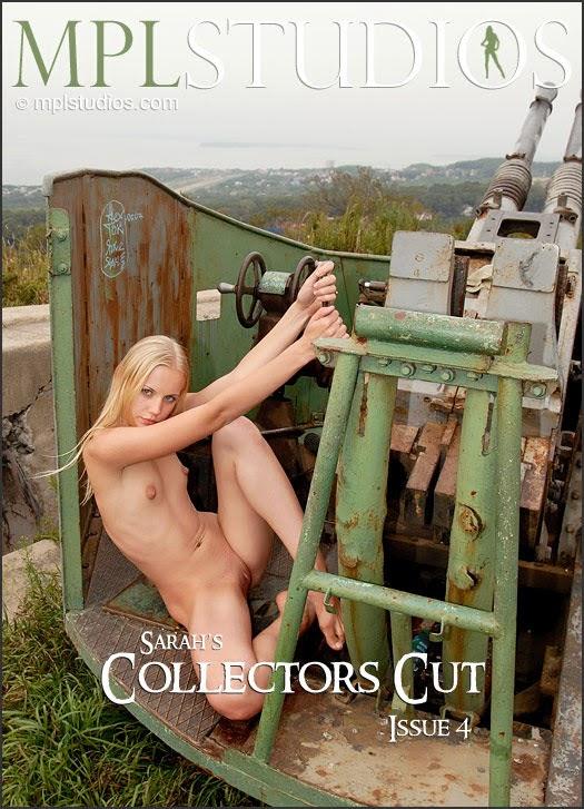 [MPLStudios] Sarah's Collectors Cut, Issue 4Real Street Angels