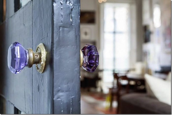 Details-Love this door handle