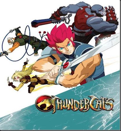 thundercats 2011 rmvb legendado