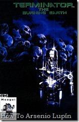 P00004 - Terminator Tierra en llam