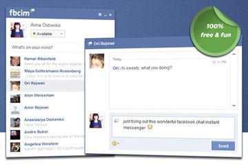Facebook Chat Download