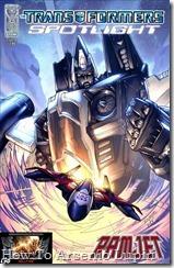 P00003 - Transformers Spotlight_ R
