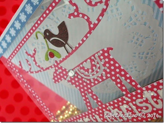 cafecreativo - big shot sizzix - christmas - natale (4)
