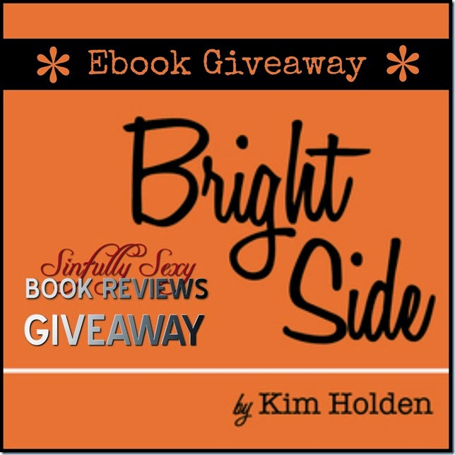 kim holden giveaway
