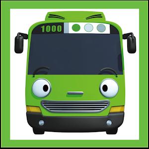꼬마 버스 타요 시즌1 유투브 무료 동영상 媒體與影片 App LOGO-硬是要APP