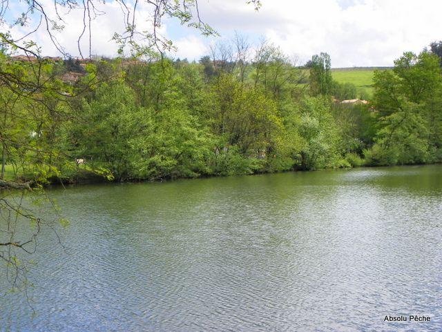 Petit lac photo #1150