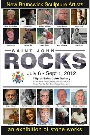 Saint John Rocks 2012
