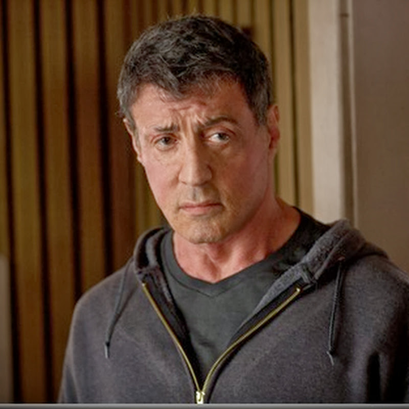 "Stallone Returns to the Boxing Ring in ""Grudge Match"""