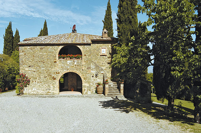 Villa Spuntone_Montalcino_2