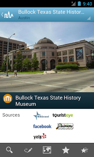 Texas Travel Guide by Triposo  screenshots 6