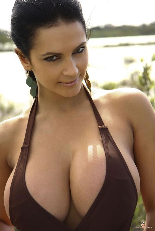 Denise Milani 4