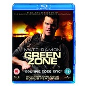 DVD - The Green Zone