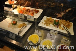 Vikings Luxury Buffet MOA097