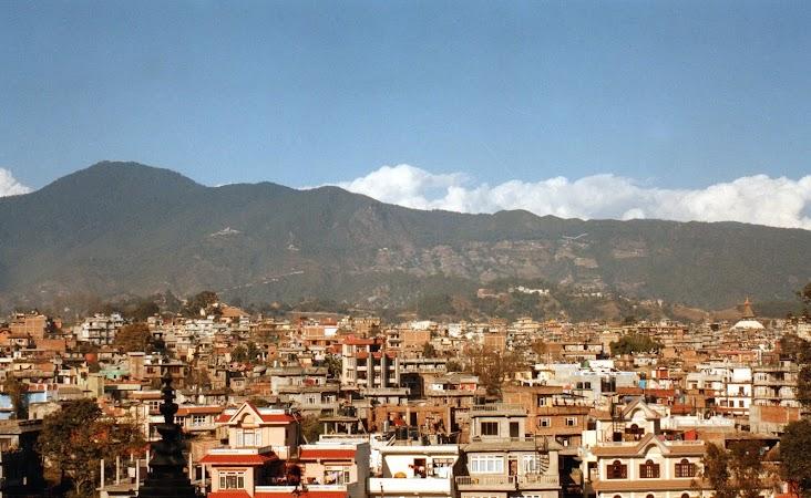 Imagini Nepal: satul Pashupatinath.jpg