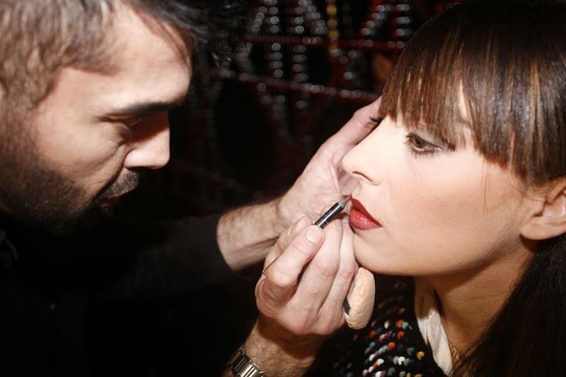 dior rouge 999, makeup, Dior shooting, nuova collezione autunno inverno dior, italian fashion bloggers, fashion bloggers, zagufashion, valentina coco, i migliori fashion blogger italiani
