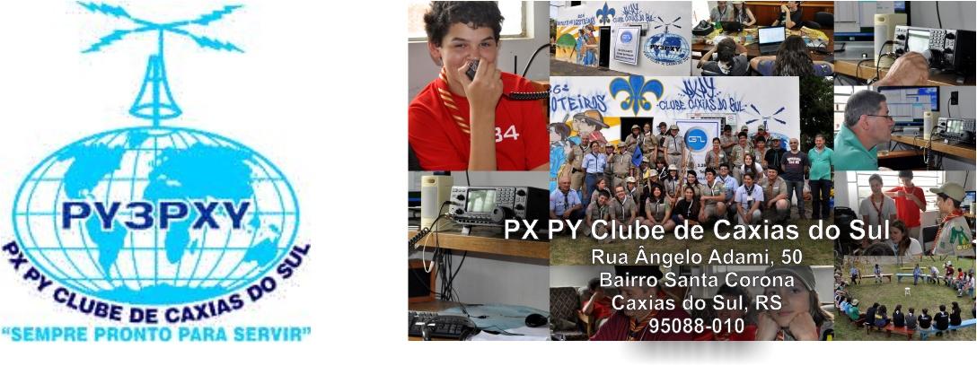 PX PY Clube de Caxias do Sul
