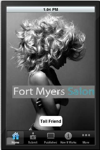 Fort Myers Salon - screenshot