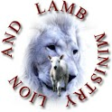 Lion and Lamb Mobile App logo