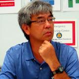 Lee Imada, Maui News editor