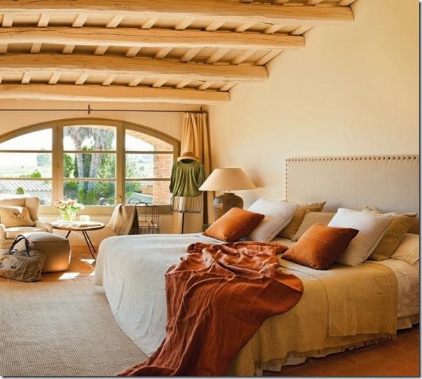case e interni - 10 modi per trasformare camera da letto (6)