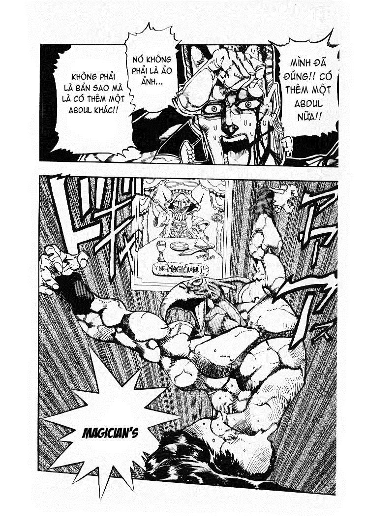 JoJo no Kimyou na Bouken Chap 177 - Truyen.Chap.VN