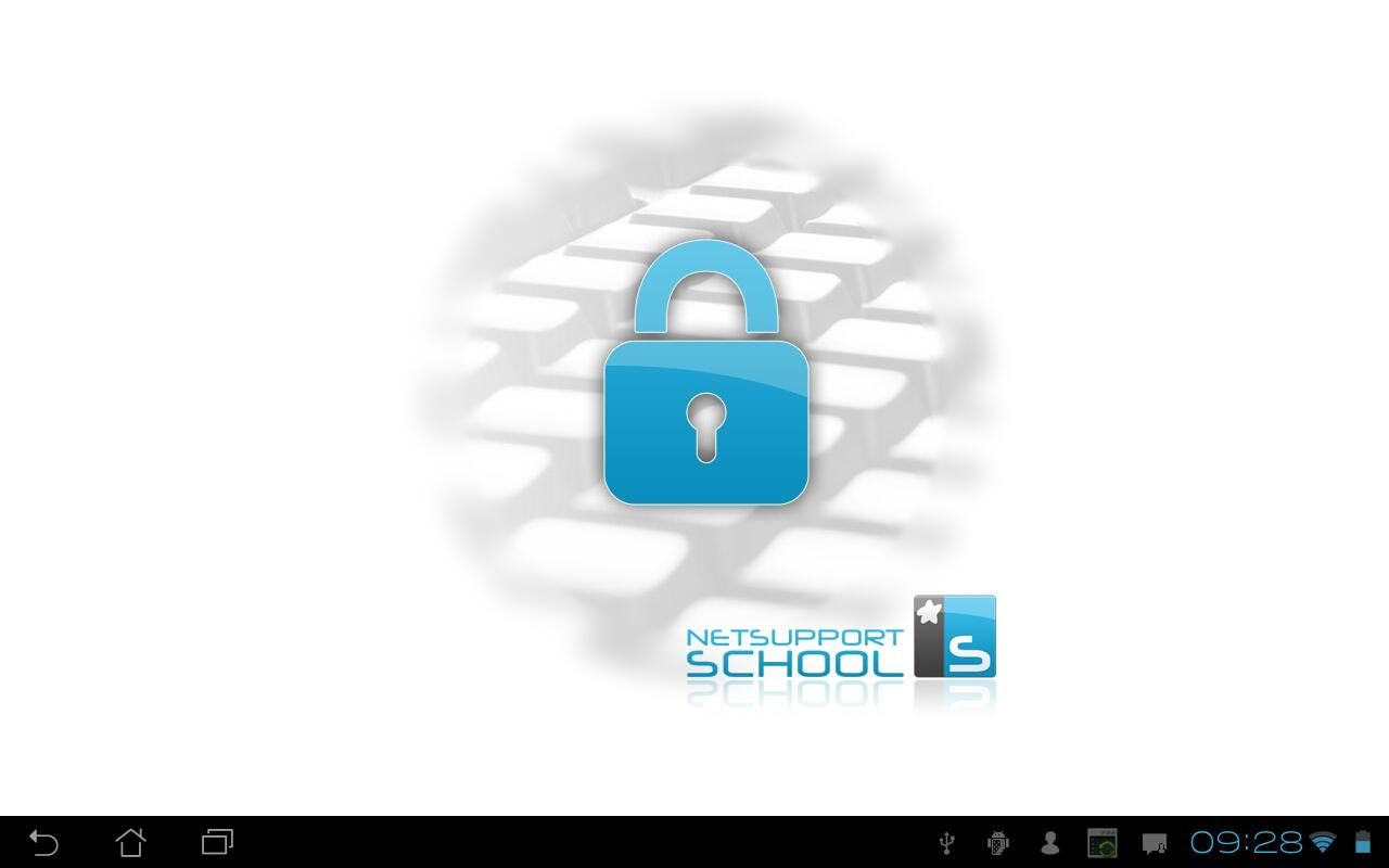 NetSupport School Student - screenshot