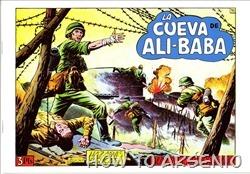 P00021 - La Cueva de Ali Baba-El A