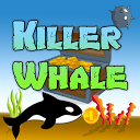 Killer Whale 2D Platform Game APK