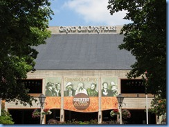9080 Nashville, Tennessee - Grand Ole Opry