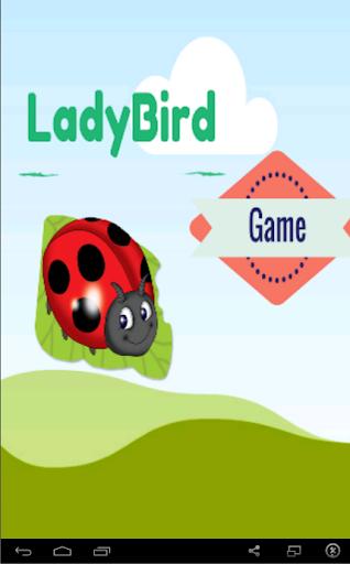 有趣的游戏 - 瓢虫