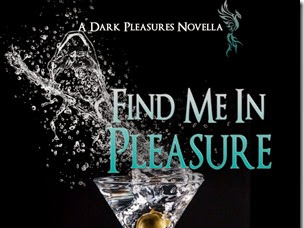 Review: Find Me In Pleasure – Part 2 (Dark Pleasures #3) by Julie Kenner