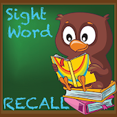 Sight Word Recall