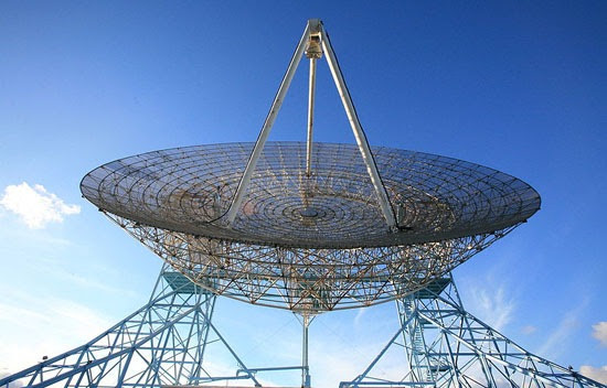 The 10 Largest Satellite Dishes On Earth Wonders World Com