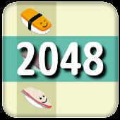 Sushi 2048
