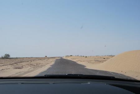 Desertul Kizilkum Uzbekistan