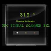 UFO Signal Scanner BX1