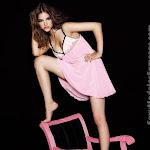 Barbara Palvin Sexy Fotos Lencería Victoria's Secret Foto 114