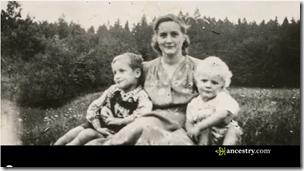 Ancestry.com.母亲节视频