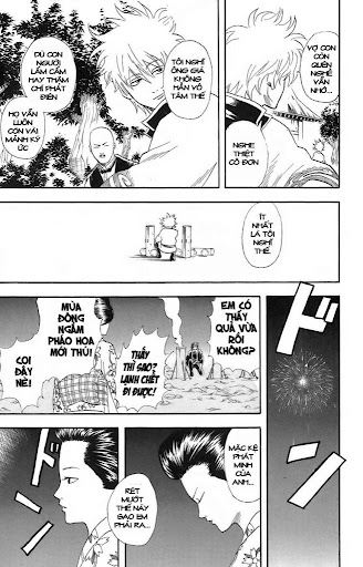 Gintama Chap 56 page 15 - Truyentranhaz.net