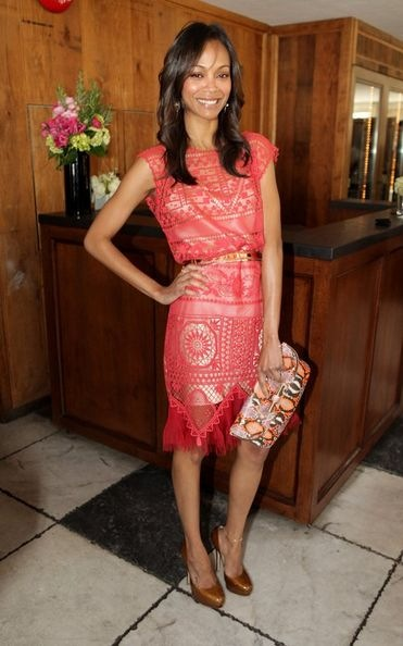 zoe-saldana-25-most-powerful-stylists-luncheon-soho-house-beverly-hills
