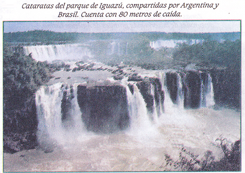 geografia de brasil