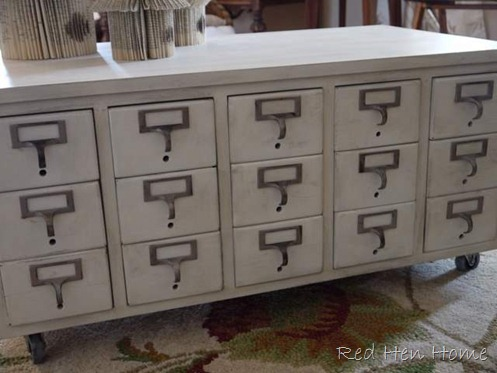 card catalog coffee table 007