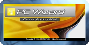 PC Wizard 2012 I